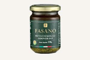 Molho Italiano Pesto Genovese DOP